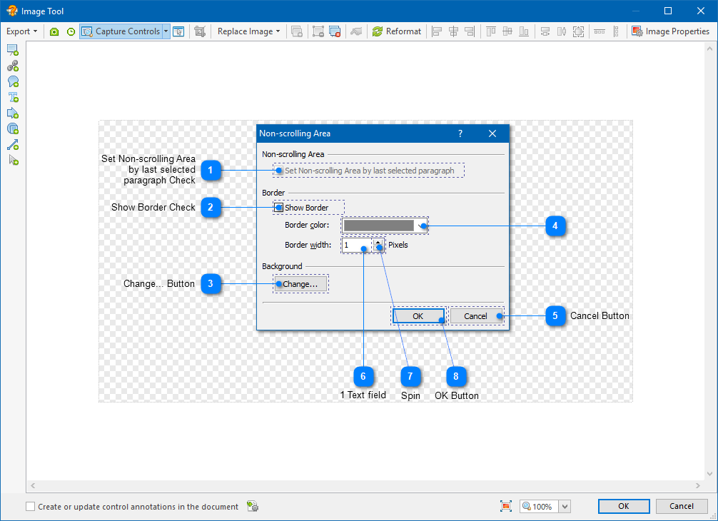 Create Help for the User Interface of Your Application